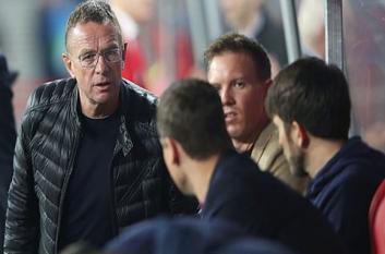 Sếp lớn của RB Leipzig nổi giận vì hành vi suy đồi của 9 cầu thủ