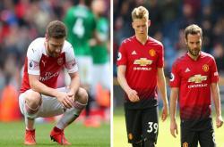 Tổng hợp vòng 37 Ngoại hạng Anh (Vòng 37 Ngoại hạng Anh 2018/19)