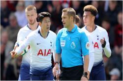 Bournemouth 1-0 Tottenham (Vòng 37 Ngoại hạng Anh 2018/19)
