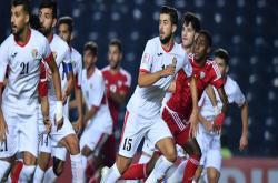 U23 UAE 1-1 U23 Jordan (Bảng D U23 châu Á 2020)