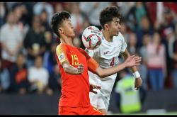 Trung Quốc 3-0 Philippines (bảng C - Asian Cup 2019)