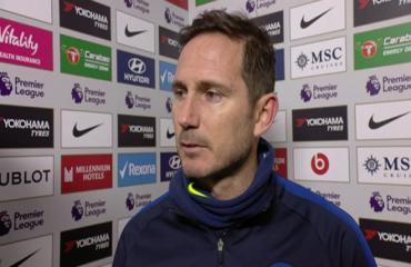 Chelsea 0-2 MU: Solskjaer vẫn chê đội nhà, Lampard đòi đuổi Maguire