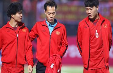 CLB Á quân Thái Lan muốn chiêu mộ 3 tuyển thủ Việt Nam