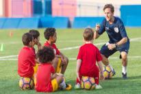Công thức nuôi 'gà nòi' của bóng đá Tây Ban Nha