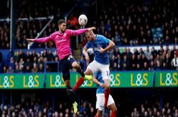 Portsmouth 1-1 QPR (vòng 4 FA Cup 2018/19)