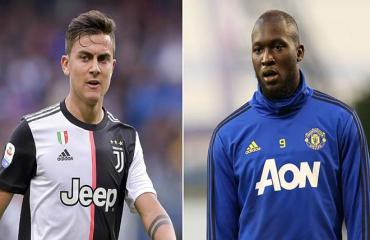 CHUYỂN NHƯỢNG 31/7: Juventus bứt phá ngoạn mục vụ Lukaku. Đối tác phản hồi MU vụ Bruno Fernandes