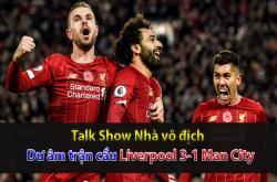 Liverpool sẵn sẵng vô địch NHA? (Nhà vô địch 13/11)