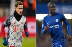Barca có thể đổi ngang Coutinho và Kante với Chelsea