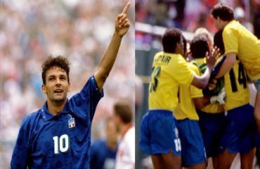 World Cup 1994: 'Bom tấn Hollywood' kịch tính với cả máu và nước mắt