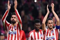 Cầu thủ Atletico đồng ý giảm 70% lương để hỗ trợ 430 nhân viên