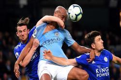 Man City 1-0 Leicester (Vòng 37 Ngoại hạng Anh 2018/19)