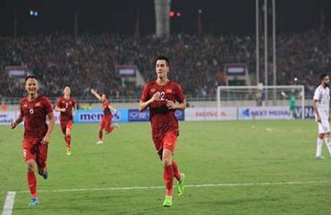 Hạ xong UAE, thầy Park đổi kế hoạch để đấu Thái Lan