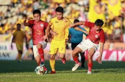 Phố Hiến 0-1 Thanh Hóa (Play-off V-League 2020)