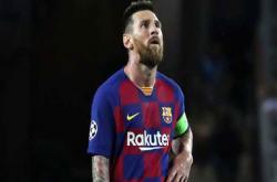 Câu chuyện cảm động về CĐV đầu tiên của Messi