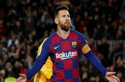 Barca 4-1 Celta Vigo (Vòng 13 La Liga 2019/20)