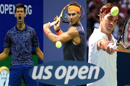 US Open 2019 khởi tranh: Nadal - Federer gặp khó, Djokovic rộng cửa vô địch?