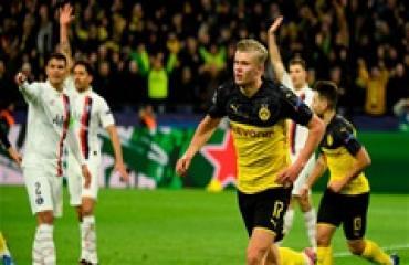 5 điều rút ra từ trận thắng 2-1 của Dortmund trước PSG