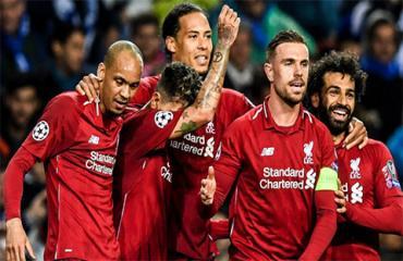 Tổng hợp vòng 16 Ngoại hạng Anh: Liverpool một mình một ngựa