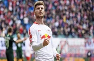 Klopp muốn thuyết phục Werner về Liverpool
