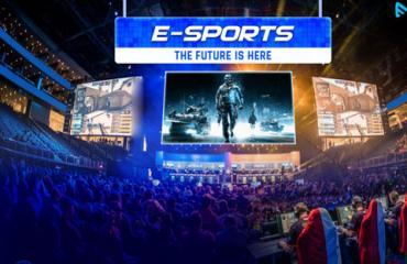 eSport & con đường trở thành môn thể thao chuyên nghiệp