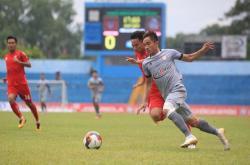 Hải Phòng 1-2 CLB TP.HCM (Vòng 26 V.League 2019)