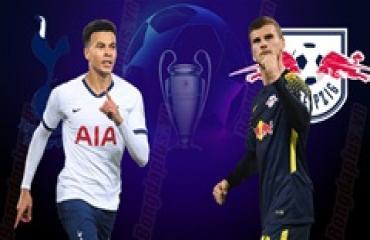 Tottenham vs Leipzig, 03h00 ngày 20/2: Lại thắng kiểu thực dụng