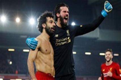 Tổng hợp vòng 23 Ngoại hạng Anh: Liverpool chờ ngày vô địch sớm