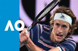 Những pha bóng không thể bỏ lỡ tại Australian Open 2020