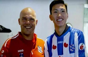 HLV Heerenveen tuyên bố sẽ thay đổi, 'bật đèn xanh' cho Văn Hậu