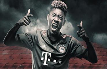 David Alaba: Mr Đa Năng chiếm ngôi trung vệ tốt nhất Bundesliga