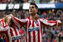 Atletico 3-1 Espanyol (Vòng 13 La Liga 2019/20)