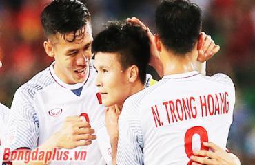 4 nhân tố X của HLV Park Hang Seo khi đấu Thái Lan