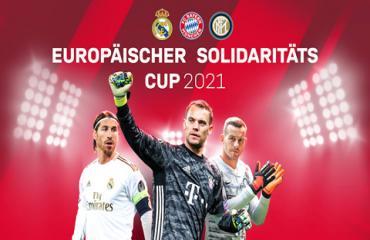 Real, Bayern và Inter tổ chức giải giao hữu hậu Covid-19