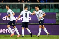 Italia 9-1 Armenia (Vòng loại EURO 2020)