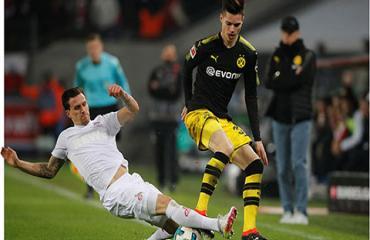 Cologne vs Dortmund, 01h30 ngày 24/8: Tân binh chịu trận