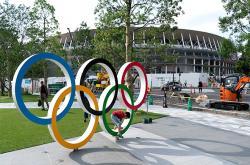 Virus corona ư? Olympic 2020 vẫn sẽ diễn ra