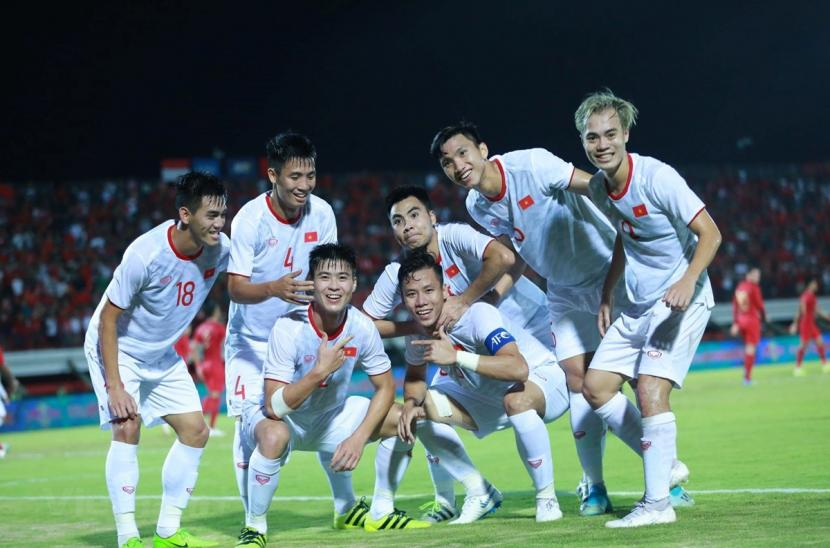 Indonesia 1-3 Việt Nam (Vòng loại World Cup 2022)