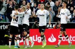 Valencia 2-0 Granada (Vòng 13 La Liga 2019/20)