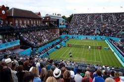 Các giải đấu quần vợt chuyên nghiệp hoãn đến 13/7