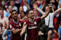 Aston Villa 2-1 Derby County (Play-off Hạng Nhất Anh 2018/19)