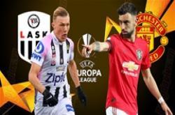 LASK Linz vs Man United, 00h55 ngày 13/3: Quỷ tiếp tục 'đỏ'