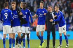 Leicester, niềm hy vọng của Premier League