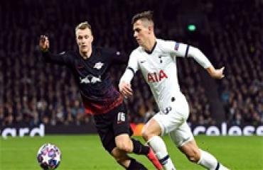 5 điều rút ra từ thất bại của Tottenham trước Leipzig