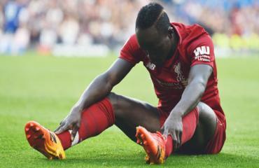 Liverpool mất Mane một thời gian, nhưng kịp trở lại gặp Atletico
