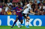 Barca 5-2 Valencia (Vòng 4 La Liga 2019/20)