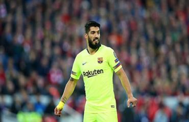 Suarez tiết lộ cả đội Barca đều nghĩ đã thắng Liverpool