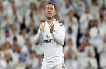 Hazard vẫn thấy ổn dù không trực tiếp lập công cho Real