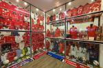 Bộ sưu tập đặc biệt về Man Utd tại Việt Nam