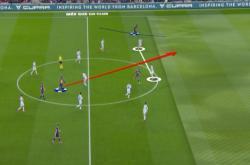Khi Messi là ngòi nổ