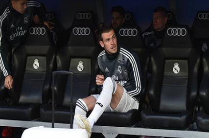 Bale không hứng thú gia nhập Bayern